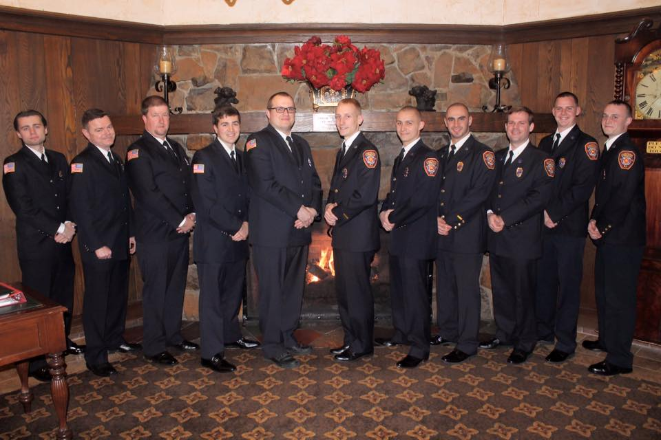 CTFD Officers 2016