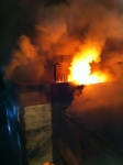 View the album Mutual Aid Fire in Madison at 39 Green Village Rd